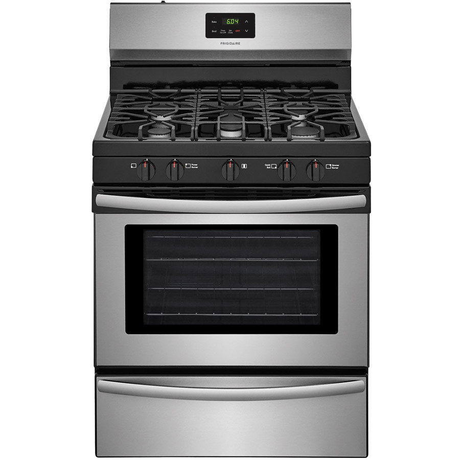 10 Best Gas Ranges Consumer Reports 2020