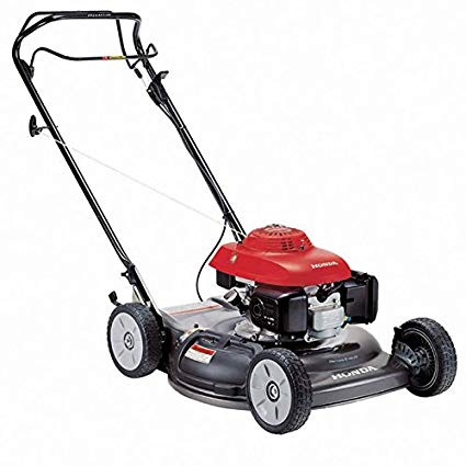 10 Best Self Propelled Lawn Mower Consumer Reports 2020