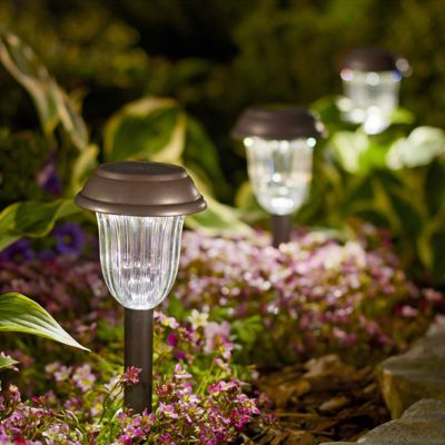 10 Best Solar Landscape Lights Consumer Reports 2020 Top Rated