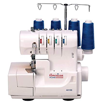 10 Best Serger Sewing Machines Consumer Reports 2020 Top Rated