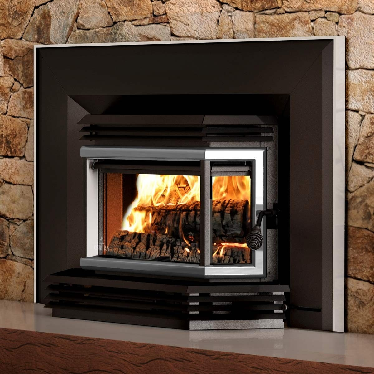 10 Best Wood Burning Fireplace Inserts Consumer Reports