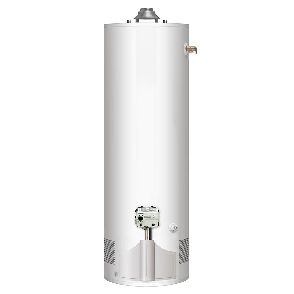 10 Best 40 Gallon Gas Water Heater Consumer Reports 2020
